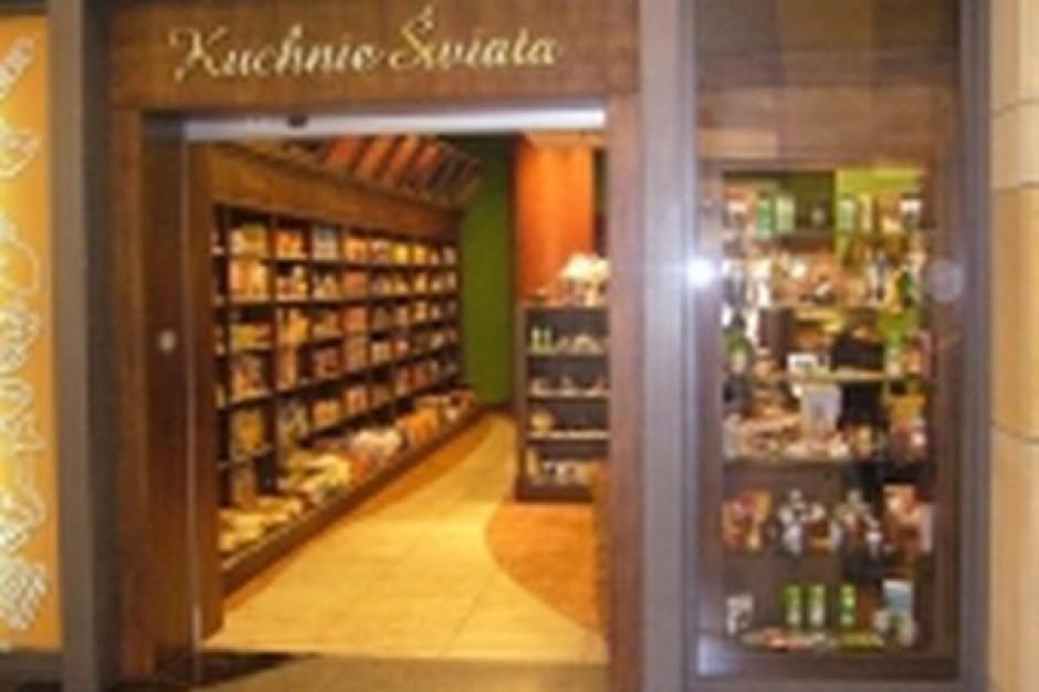 Grupa Kuchnie Swiata Usprawnia Logistyke Handel Dystrybucja