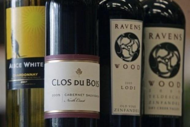 Roszady na rynku alkoholi: Constellation brands sprzedaje swoje marki  za 334 mln USD