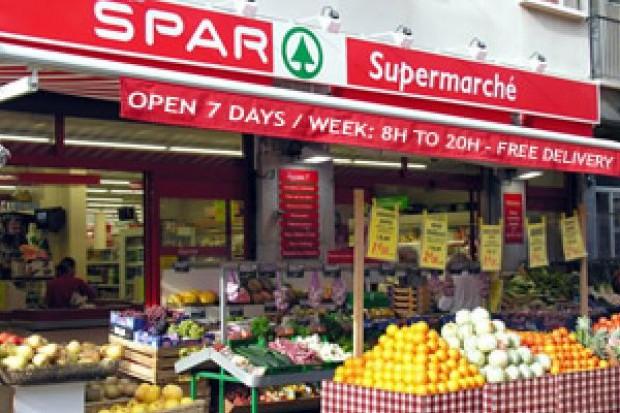 Sieć Spar zamierza otworzyć w trzy lata ok. 120 sklepów