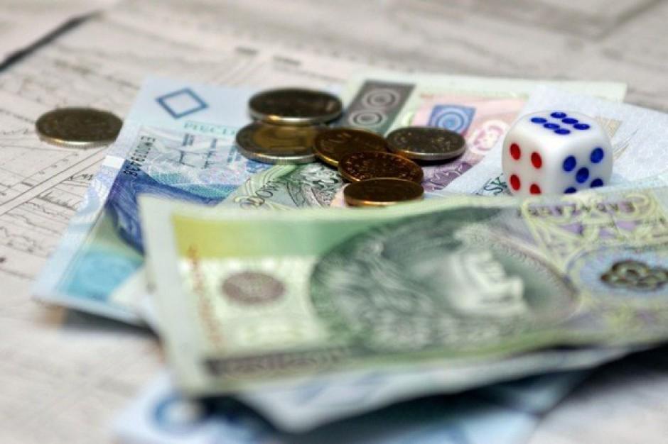 Banki nie chcą udzielać kredytów na inwestycje