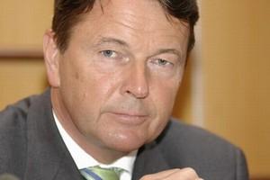 Zbigniew Jakubas chce kontrolować działania spółki Ruch