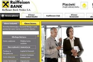 Rzecznik Raiffeisen Bank: W naszej ocenie są podstawy do ogłoszenia upadłości Duda-Bis