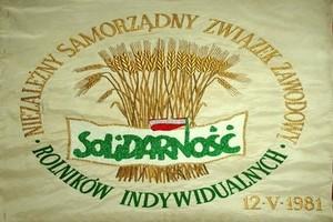 Wiceprzewodniczący Solidarności RI: Szansą dla rolnictwa jest żywność ekologiczna