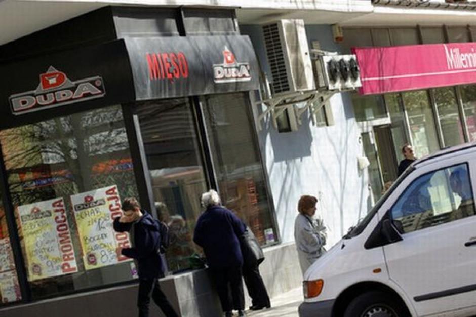 Raiffeisen Bank wraca do rozmów z Duda-Bis