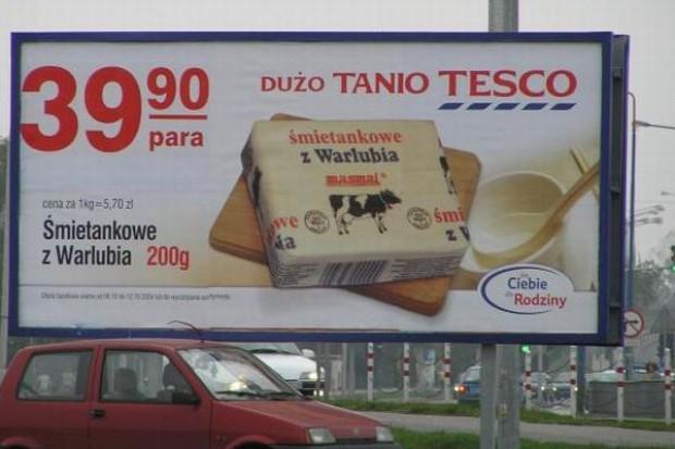 W 2009 r. sieci handlowe będą zwiększać wydatki na reklamę