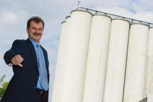 Rynek zbóż: Mieli my młyny