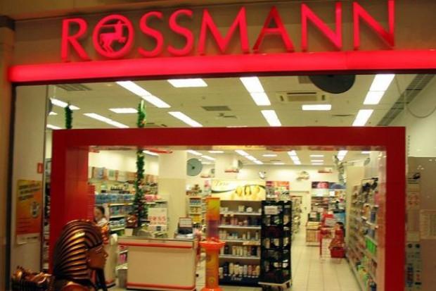 Rossmann rozwija asortyment pod marką własną