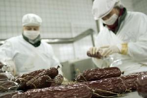 Resort rolnictwa ma pakiet antykryzysowy dla branży przetwórczej