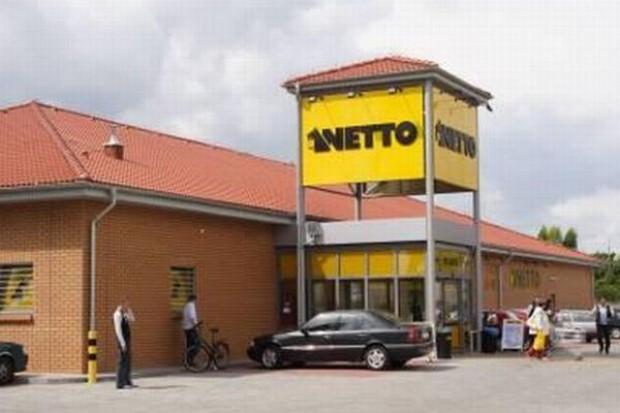 Netto chce mieć prawie 200 sklepów w 2009 r.