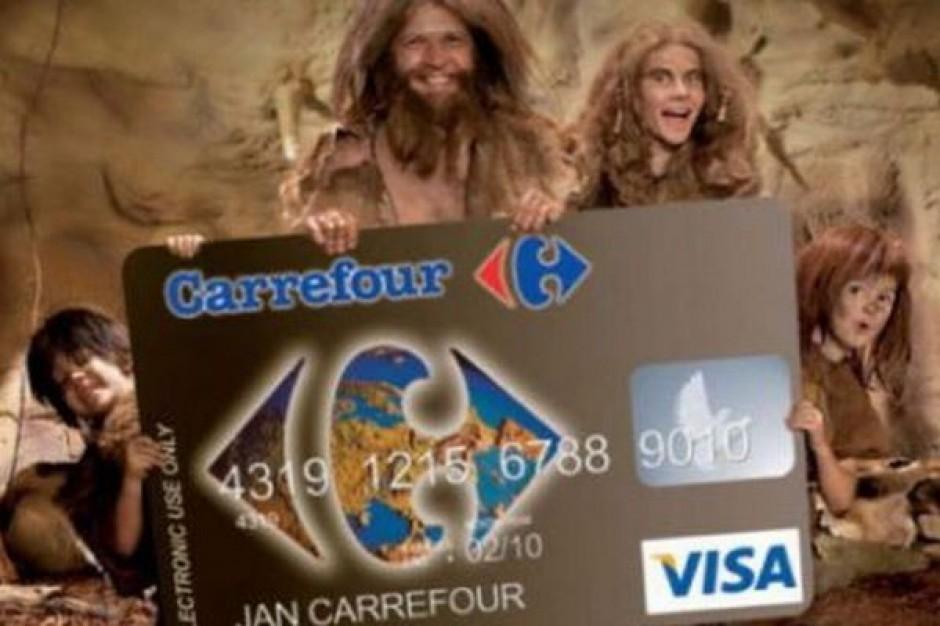 Carrefour przekazał warty 1 mld dol globalny budżet reklamowy Publicis Groupe