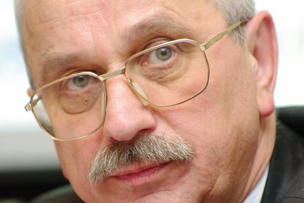 Prezes Łmeat Łuków: Musiałem być groźnym szefem