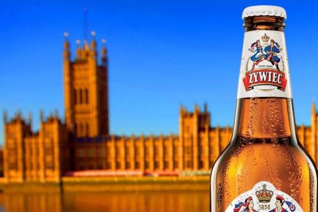 S&N UK oraz Heineken dystrybutorami piwa Żywiec w Wielkiej Brytanii i Irlandii