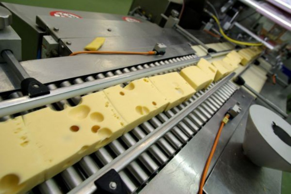 Słabe wyniki inspekcji w rosyjskich mleczarniach