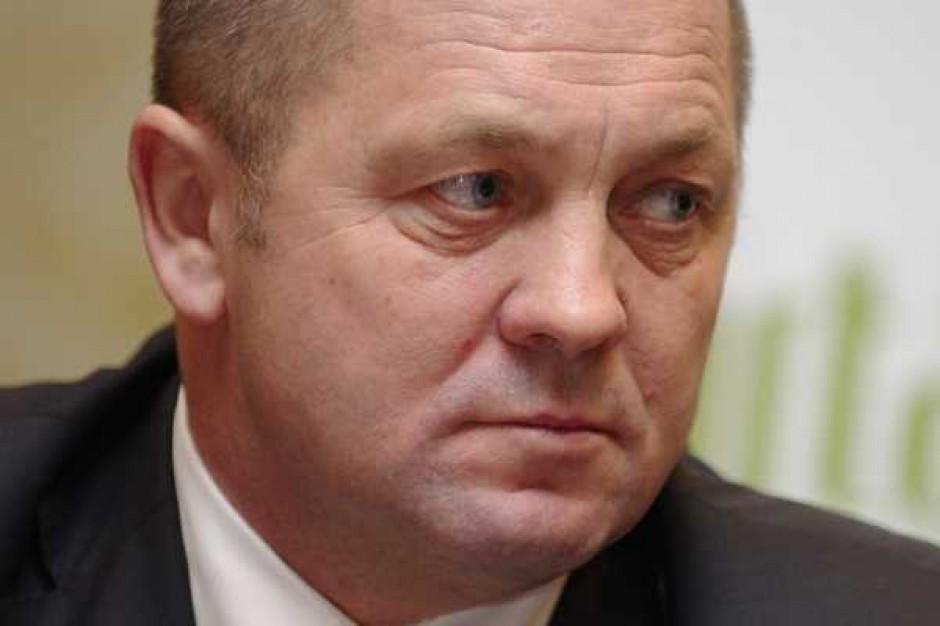 Marek Sawicki: Będzie przyspieszenie realizacji i pozyskiwania dodatkowych środków unijnych
