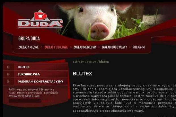 Duda Bis zgłasza wniosek o upadłość