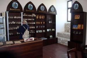 Benedyktyni otwierają sklep w Berlinie