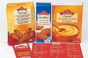 W 2009 r. Grupa Muszkieterów mocno zainwestuje w marki własne
