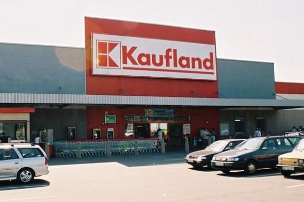 Kaufland wchodzi do Warszawy