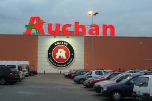 Auchan Polska zwiększa obroty i planuje dalsze inwestycje