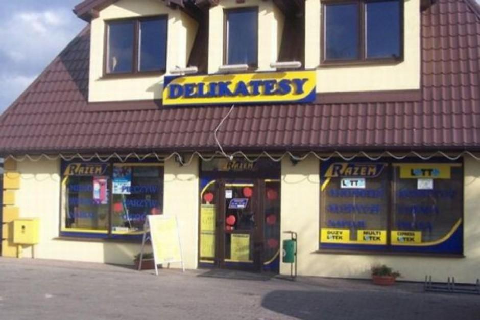 Sieć Razem będzie otwierać sklepy w nowych województwach