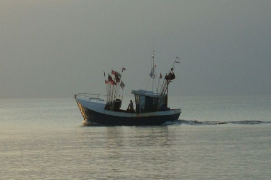NIK zapowiada kontrolę rejestru statków rybackich