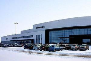 Fiński koncern UPM Raflatac buduje koło Wrocławia nową fabrykę