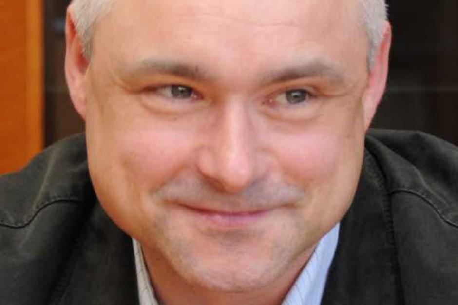 Kompania Piwowarska ma nowego wiceprezesa