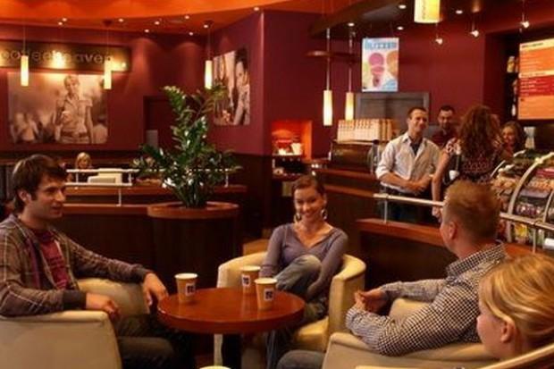 Sieć kawiarni Coffeeheaven zostanie przejęta?