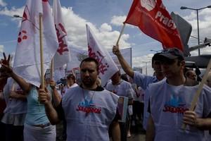 Związki zawodowe chcą euro