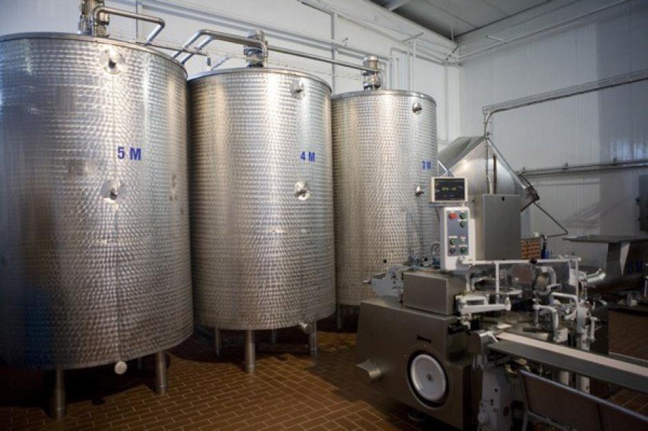 Rosja planuje interwencje na rynku mleka