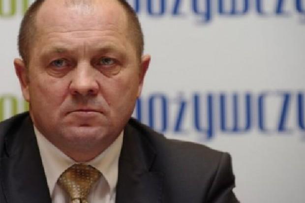 Minister Sawicki rozmawiał w Moskwie o eksporcie polskiej żywności do Rosji
