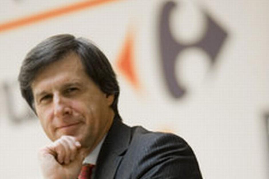 Carrefour Polska planuje otwarcie ponad 50 sklepów w 2009 r.