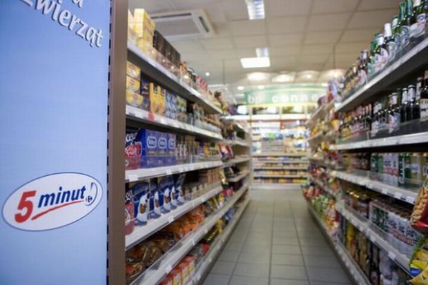 Sieci handlowe stawiają na tańsze marki