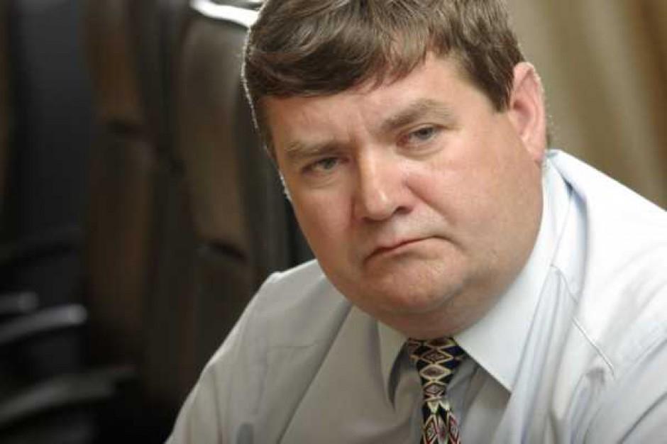 Plocke: 150 mln zł na zwalczanie choroby Aujeszkyego