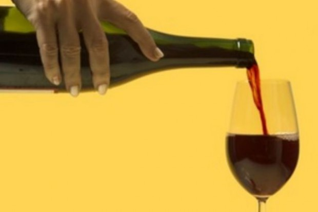 Spowolnienie gospodarcze ominie winnice