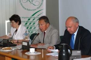 Konflikt na posiedzeniu Rady Gospodarki Żywnościowej, czy to koniec RGŻ?