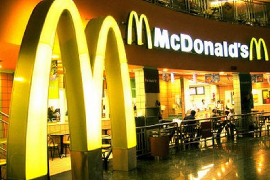 McDonald's Polska: 2008 rok był dla nas rekordowy