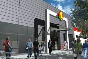 Społem PSS w Opolu zbuduje nowy sklep