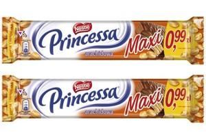 Nowy smak Princessy