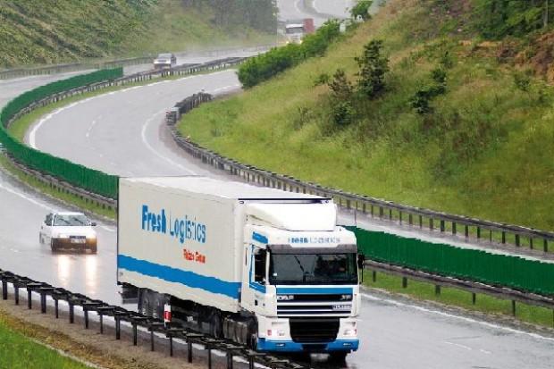 Fresh Logistics kupi 70 naczep i zwiększy zatrudnienie