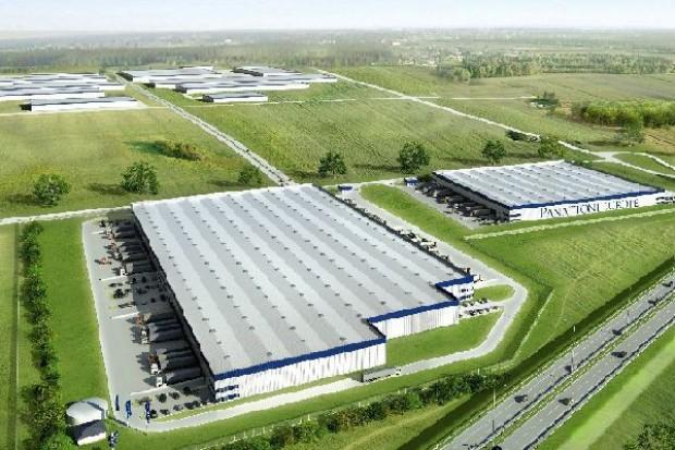 Panattoni rusza z budową parku magazynowego pod Wrocławiem