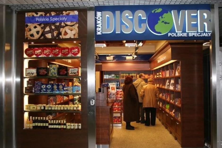 HDS otwiera w Krakowie sklep Discover - Polskie Specjały