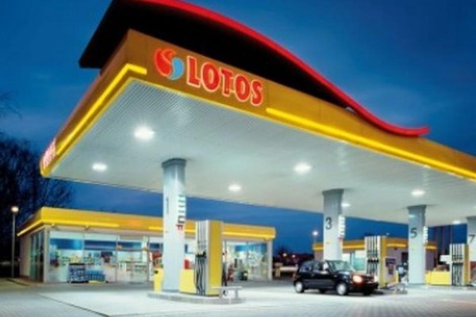 Lotos planuje uruchomienie 20 kawiarenek na stacjach paliw