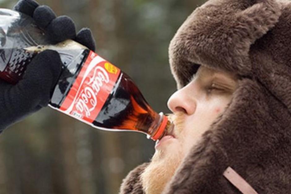 Coca-Cola wprowadzi na rynek rosyjski 25 innowacyjnych produktów