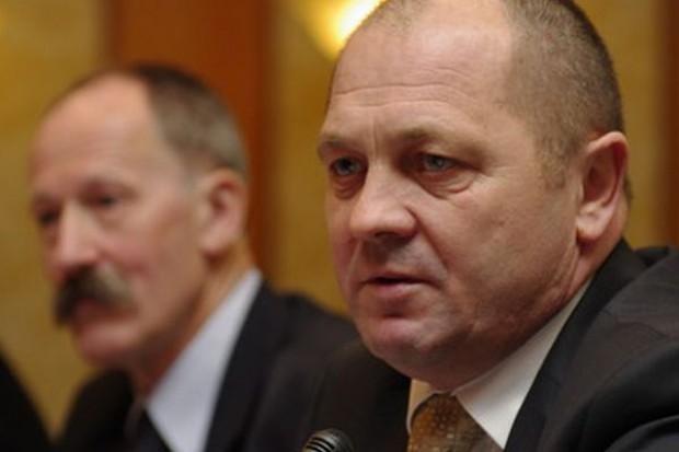 Minister rolnictwa: Branża żywnościowa najgorszy moment ma już za sobą