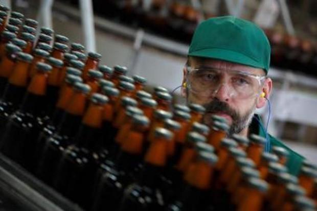 Kompania Piwowarska wstrzymuje dwie linie produkcyjne i zwalnia ponad 80 osób
