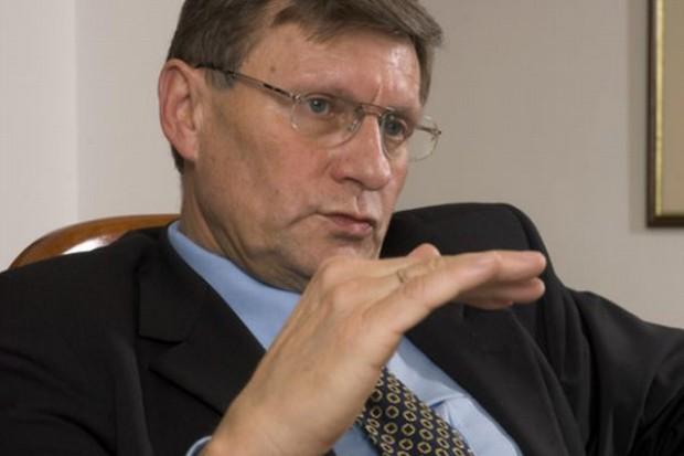 Balcerowicz: ważna jest ochrona wspólnego unijnego rynku