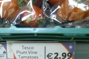 Polscy producenci wysłali do brytyjskich sklepów żywność za 0,5 mld funtów