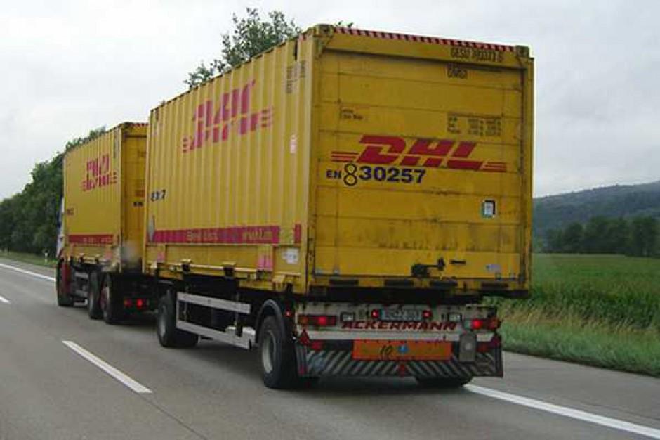 DHL przygotował rozbudowę centrum logistycznego w Głuchowie