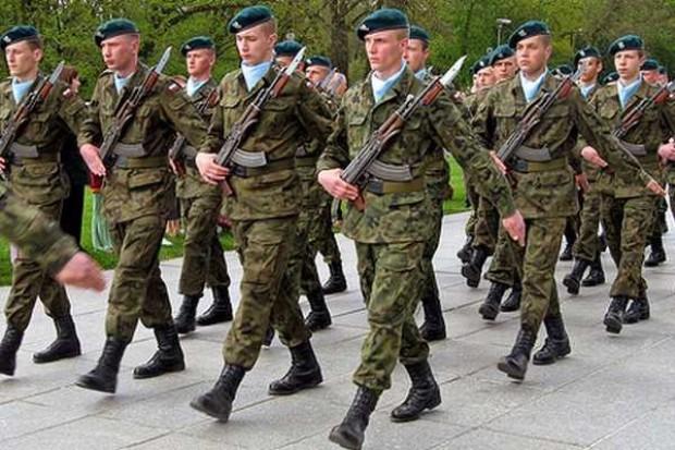 Wojsko będzie kupowało mniej żywności, armia stawia na jakość